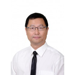 Instructor 黄教练